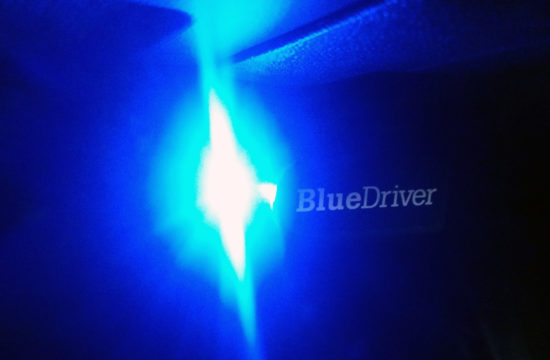 Blue Driver OBDII 1 550x360 at Code Reader vs Scan Tool