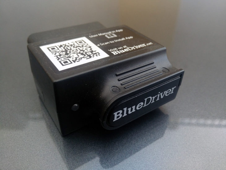 Blue Driver OBDII 4 730x548 at Code Reader vs Scan Tool