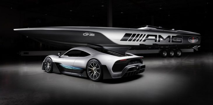 Cigarette Racing 515 Project ONE 3 730x360 at AMG Inspired Cigarette Racing 515 Project ONE Boat Unveiled