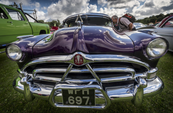 Classic Car 550x360 at Classic driving games for classic car enthusiasts