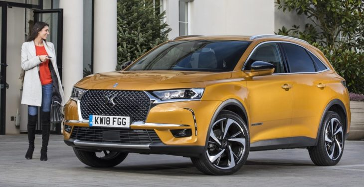 DS 7 Crossback 00 730x375 at 2018 DS 7 Crossback UK Pricing and Specs Announced