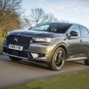 DS 7 Crossback 1 175x175 at 2018 DS 7 Crossback UK Pricing and Specs Announced