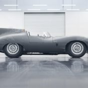 Jaguar D Type Race Car 2 175x175 at Jaguar D Type Race Car Re Enters Production After 62 Years