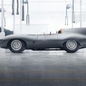 Jaguar D Type Race Car 4 175x175 at Jaguar D Type Race Car Re Enters Production After 62 Years