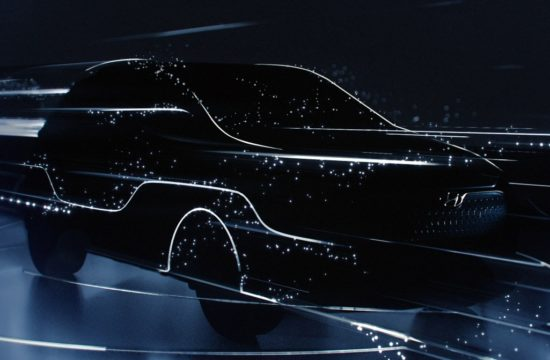 at Hyundai Kona Electric Announced   Set for Geneva Debut