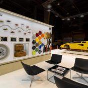 Lamborghini Polo Storico 6 175x175 at Lamborghini Polo Storico at Salon Rétromobile 2018