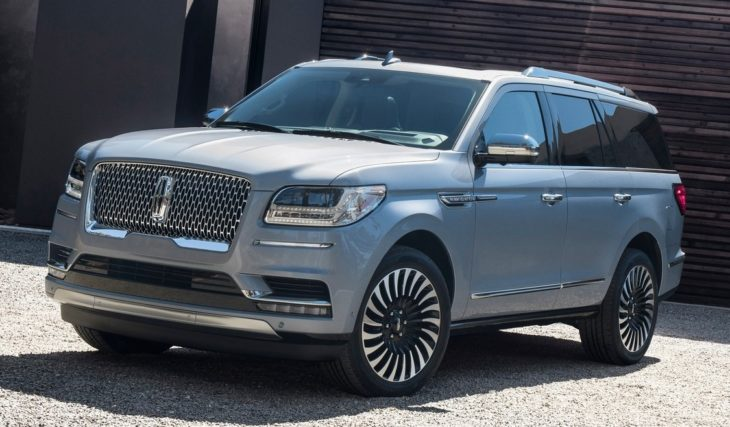 Lincoln Navigator 2018 730x427 at Ford Boosts Production of 2018 Lincoln Navigator to Meet Demand