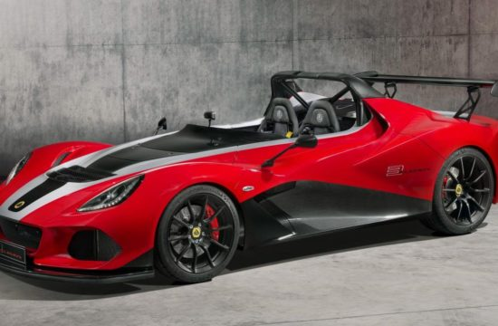 Lotus 3 Eleven 430 19 02 2018 1 550x360 at Lotus 3 Eleven 430: Sports Car Par Excellence