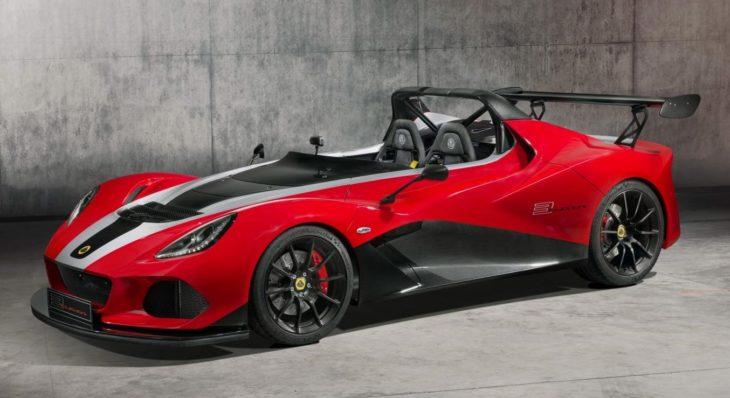 Lotus 3 Eleven 430 19 02 2018 1 730x398 at Lotus 3 Eleven 430: Sports Car Par Excellence