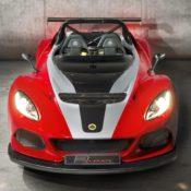 Lotus 3 Eleven 430 19 02 2018 2 175x175 at Lotus 3 Eleven 430: Sports Car Par Excellence