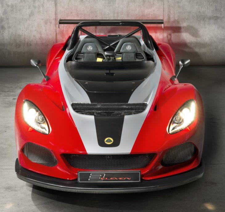 Lotus 3 Eleven 430 19 02 2018 2 730x690 at Lotus 3 Eleven 430: Sports Car Par Excellence