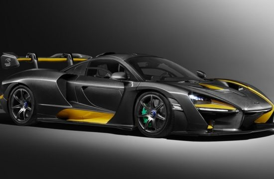 sr auto mclaren p1 on gold pur wheels
