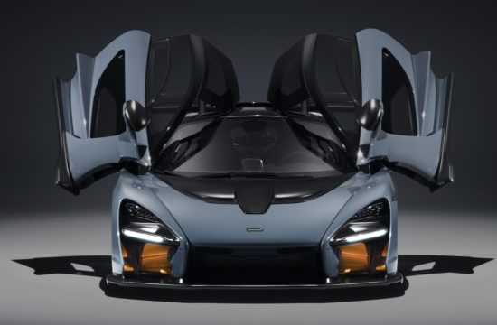 McLaren Senna details 0 550x360 at McLaren Senna   Details, Specs, Photos, Video