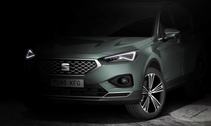 New SEAT Tarraco 730x437 at 2019 SEAT Tarraco Named and Teased