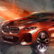 P90290978 highRes the all new bmw x4 d 175x175 at 2020 BMW X4M Speculatively Rendered, Looks Great