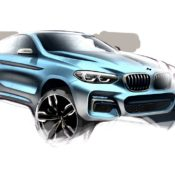 P90291680 highRes the all new bmw x4 d 175x175 at 2020 BMW X4M Speculatively Rendered, Looks Great