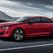 PEUGEOT 508 2202STYP 104 175x175 at 2019 Peugeot 508 Revealed with Refreshingly Radical Looks