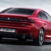 PEUGEOT 508 2202STYP 106 175x175 at 2019 Peugeot 508 Revealed with Refreshingly Radical Looks