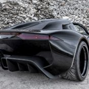 Rezvani Beast Alpha X Blackbird 13 175x175 at Rezvani Beast Alpha X Blackbird Is Cool Cool Cool!