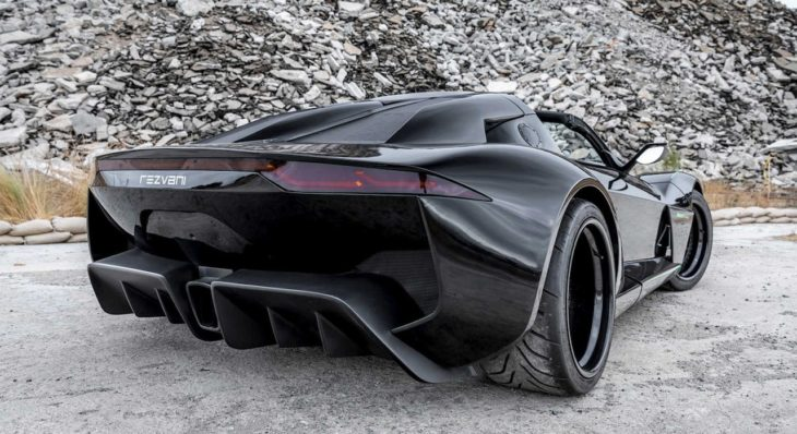 Rezvani Beast Alpha X Blackbird 13 730x398 at Rezvani Beast Alpha X Blackbird Is Cool Cool Cool!