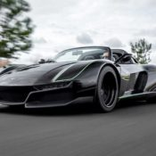 Rezvani Beast Alpha X Blackbird 4 175x175 at Rezvani Beast Alpha X Blackbird Is Cool Cool Cool!