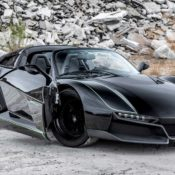 Rezvani Beast Alpha X Blackbird 5 175x175 at Rezvani Beast Alpha X Blackbird Is Cool Cool Cool!