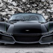 Rezvani Beast Alpha X Blackbird 6 175x175 at Rezvani Beast Alpha X Blackbird Is Cool Cool Cool!