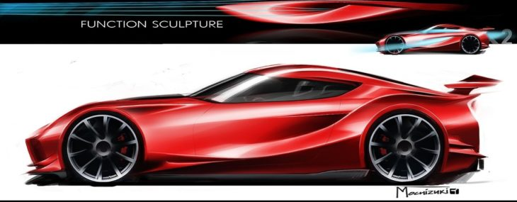 Toyota FT 1 730x285 at New Toyota Supra Confirmed for 2018 Geneva Motor Show