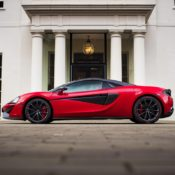 Vermillion Red McLaren 570S Spider 8 175x175 at One Off Vermillion Red McLaren 570S Spider for Valentine's Day