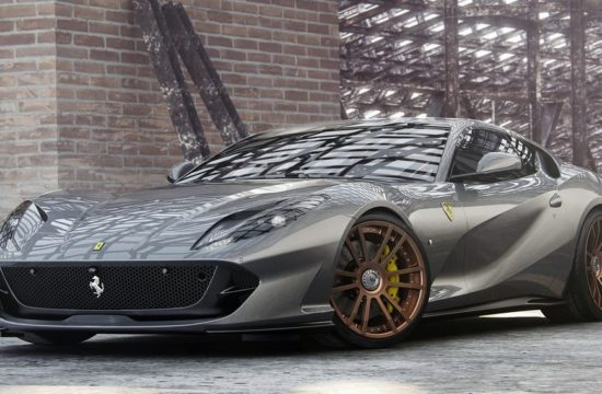 Wheelsandmore Ferrari 812 Superfast 1 550x360 at Wheelsandmore Ferrari 812 Superfast Upgrade Kit