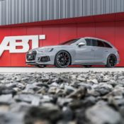 audi rs4 2018 abt sportsline 2 175x175 at 2018 ABT Audi RS4 Comes with 510 Horsepower