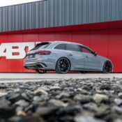 audi rs4 2018 abt sportsline 4 175x175 at 2018 ABT Audi RS4 Comes with 510 Horsepower