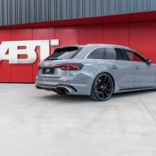 audi rs4 2018 abt sportsline 5 175x175 at 2018 ABT Audi RS4 Comes with 510 Horsepower