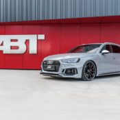 audi rs4 2018 abt sportsline 6 175x175 at 2018 ABT Audi RS4 Comes with 510 Horsepower