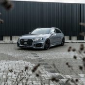 audi rs4 2018 abt sportsline 7 175x175 at 2018 ABT Audi RS4 Comes with 510 Horsepower