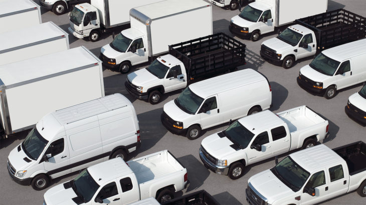 car fleet 730x410 at 4 Fleet Management Mistakes to Avoid at All Costs