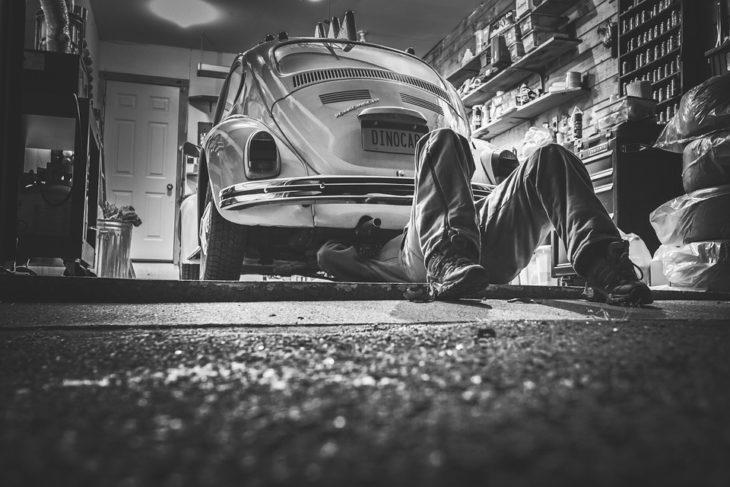 car repair bw 730x487 at Three Easy Upgrades for the Regular Car Owner