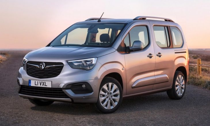 combo life 1 730x440 at 2019 Opel/Vauxhall Combo Life Is a  Leisure Activity Vehicle