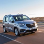 combo life 2 175x175 at 2019 Opel/Vauxhall Combo Life Is a  Leisure Activity Vehicle