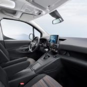 combo life 3 175x175 at 2019 Opel/Vauxhall Combo Life Is a  Leisure Activity Vehicle