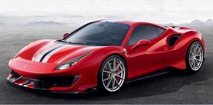 ferrari 488 pista 1 730x361 at Ferrari 488 Pista   This Is It