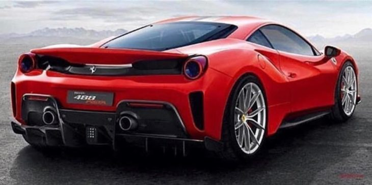 ferrari 488 pista 2 730x364 at Ferrari 488 Pista   This Is It