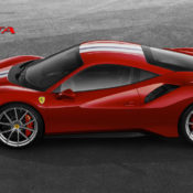 ferrari 488 pista official 1 175x175 at 2019 Ferrari 488 Pista Officially Unveiled with 720 hp