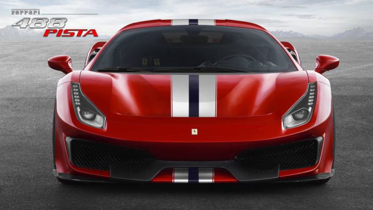 ferrari 488 pista official 3 730x411 at 2019 Ferrari 488 Pista Officially Unveiled with 720 hp