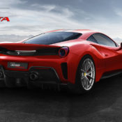 ferrari 488 pista official 4 175x175 at Ferrari 488 Pista Aperta Speculatively Rendered