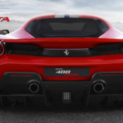 ferrari 488 pista official 5 175x175 at Ferrari 488 Pista Aperta Speculatively Rendered