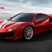 ferrari 488 pista official 6 175x175 at 2019 Ferrari 488 Pista Officially Unveiled with 720 hp
