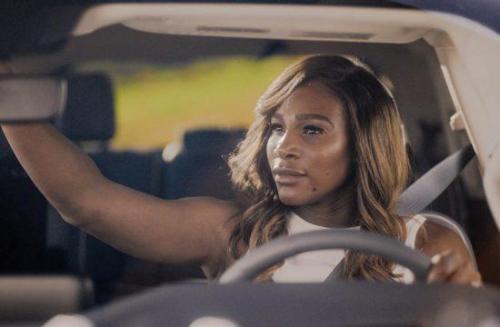 serena lincoln 03 550x360 at Serena Williams Is a Lincoln Navigator Ambassador