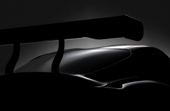 toyota supra teaser image 550x360 at New Toyota Supra Confirmed for 2018 Geneva Motor Show