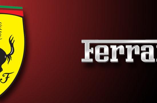 1 ferrari 550x360 at Beyond the Prancing Horse   7 Supercar Logos Explained